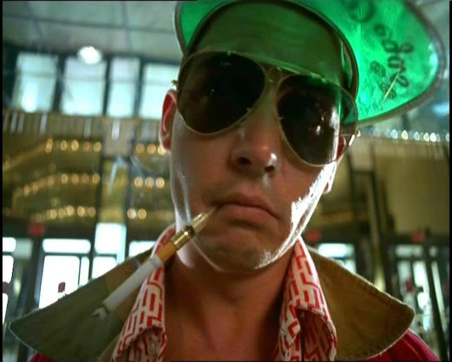 fear and loathing cigarette holder hunter s thompson prop replica